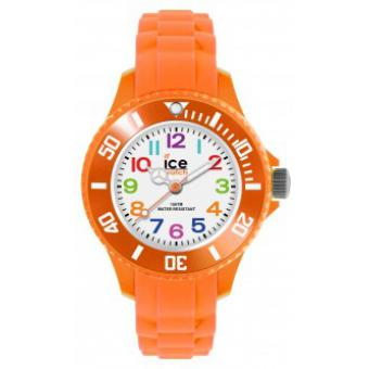 Montre Ice Watch MN.OE.M.S.12 - Montre Orange Multicolore