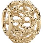 Charms Pandora Cage Ajouré 750815 - Charms