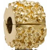 Charms Pandora Clip Fleur 750507 - Charms