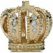 Charms Pandora Couronne Royale 750453D - Conte de Fees