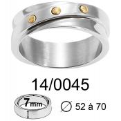 Phebus - Bague Phebus Creations 14-0045 - Bague en Or