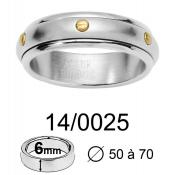 Phebus - Bague Phebus Creations 14-0025 - Bague en Or