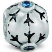 Charms Pandora  790367CZA - Moments de Vie