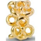 Charms Pandora Fleur Or 750451 - Charms