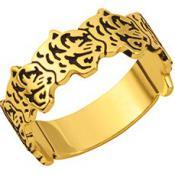 Bague Kenzo Bijoux Tigres Élégante  Mode 70212800115