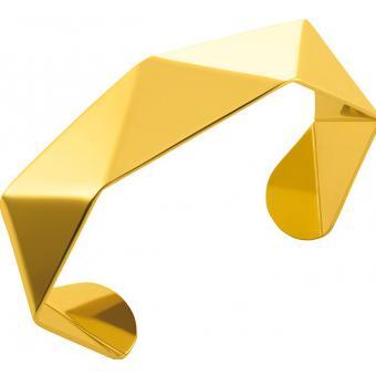 Bracelet Kenzo 70212570100000 - Bracelet Doré Chic Moderne Femme Doré Chic Moderne - Kenzo - Kenzo