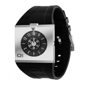 Montre The One Résine AN04G01 - Mixte