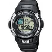 Montre Casio Alarme Chrono G-7700-1ER - Homme