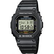 Casio - Montre Casio G-Shock Master of G DW-5600E-1VER Homme - Montre Homme Rectangulaire