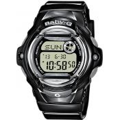 Casio - Montre Casio Baby-G BG-169R-1ER - Montre Casio - Collection Baby-G