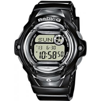 Casio - Montre Casio Baby-G BG-169R-1ER - Montre Casio