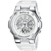 Montre Casio Digitale Chronographe Dateur BGA-110-7BER - Casio