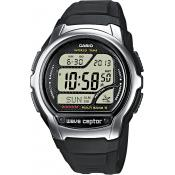 Casio - Montre Casio Waveceptor WV-58E-1AVEF - Montre Digitale Homme