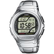 Casio - Montre Casio Waveceptor WV-58DE-1AVEF - Montre Casio