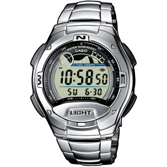 Casio - Montre Casio Collection W-753D-1AVES - Montre Casio Sport