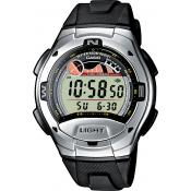 Montre Casio Collection W-753-1AVES
