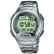Casio - Montre Casio Collection W-752D-1AVES - Montre Sport Homme