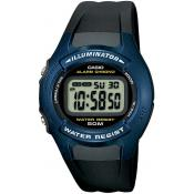 Montre Casio Collection W-43H-1AVES