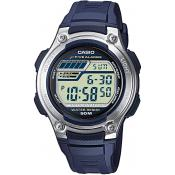 Montre Casio Résine Casio Collection W-212H-2AVES - Homme