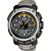 Montre Casio  Alarme Chrono Digitale PRW-5000T-7ER