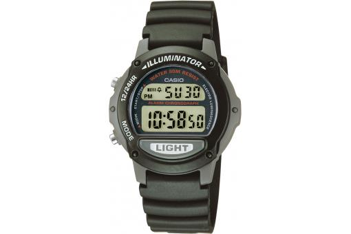 Montre Casio Résine Casio Collection LW-22H-1AVES - Homme
