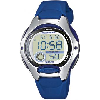 Casio - Montre Casio Collection LW-200-2AVEF - Montre Digitale Enfant