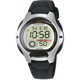 Casio - Montre Casio Collection LW-200-1AVEF - Montre Casio Sport