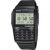Casio - Montre Casio Collection DBC-32-1AES - Montre Homme Rectangulaire