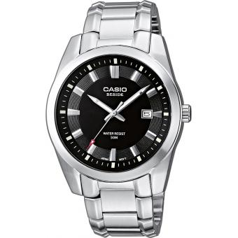Montre Casio Acier Casio Collection BEM-116D-1AVEF - Homme