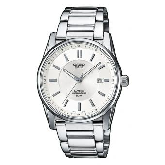 Montre Casio Acier Casio Collection BEM-111D-7AVEF - Homme