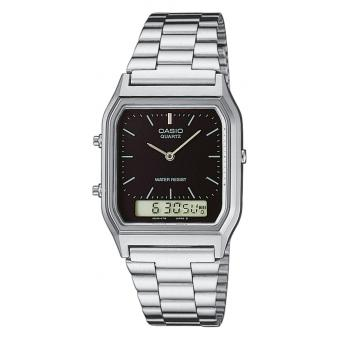 Casio - Montre Casio Collection AQ-230A-1DMQYES