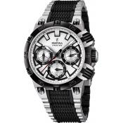 Montre Festina Tour de France F16775-1 - Montre Sport Design Chrono Bike Homme