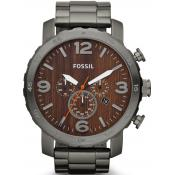 Fossil - Montre Fossil JR1355 - Montre Fossil Homme