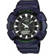 Montre Casio Collection AD-S800WH-2AVEF - Montre Digitale Multifonction Homme