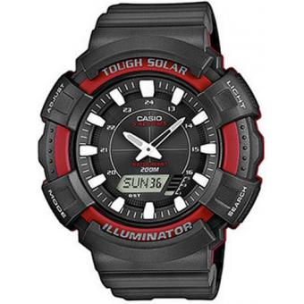 Montre Casio Collection AD-S800WH-4AVEF - Montre Digitale Multifonction Homme
