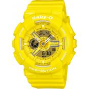 Casio - Montre Casio BA-110BC-9AER - Montre Casio - Collection Baby-G