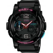 Casio - Montre Casio BGA-180-1BER - Montre Casio - Collection Baby-G