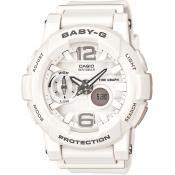 Montre Casio Baby-G Blanche BGA-180-7B1ER - Casio