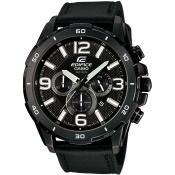 Montre Casio Edifice Noire EFR-538L-1AVUEF - Homme