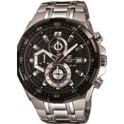 Montre Casio EFR-539D-1AVUEF - Montre Edifice Argent Homme