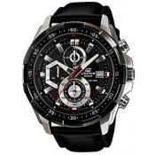 Casio - Montre Casio EFR-539L-1AVUEF - Montre Casio Noire