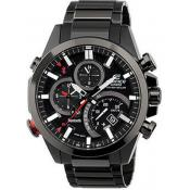 Casio - Montre Casio EQB-500DC-1AER - Montre Casio Noire