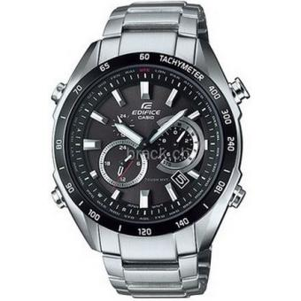 Montre Casio EQW-T620DB-1AER - Montre New Edifice Multifonction Homme