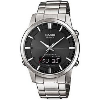 Casio - Montre Casio LCW-M170D-1AER - Montre casio etanche