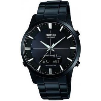 Casio - Montre Casio LCW-M170DB-1AER - Montre casio etanche