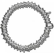 Bracelet Links of London Sweetie 5010.101 - Bracelet Original Raffiné Argent Femme