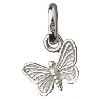 Charms Links of London 5030.101 - Charms Papillon Jeune