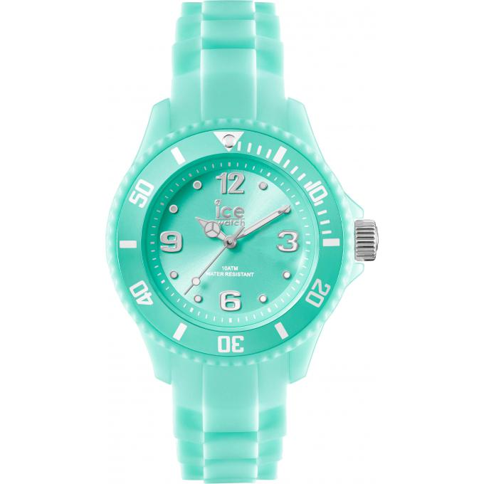 Montre ice watch sy mt m montre ice sweety - Montre ice watch bleu turquoise ...