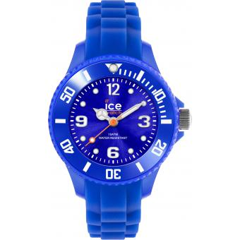 Montre Ice Watch SI.BE.M.S.13 - Montre Ice Forever Bleue