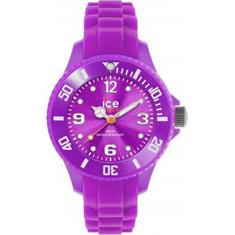 Montre Ice Watch SI.PE.M.S.13 - Montre Ice Forever Mauve